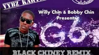 Vybz Kartel - G6 [REMIX] Willy Chin & Bobby Chin ~JAN 2011~