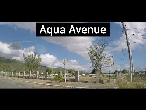 Aqua Avenue, Harbour View, Kingston, Jamaica