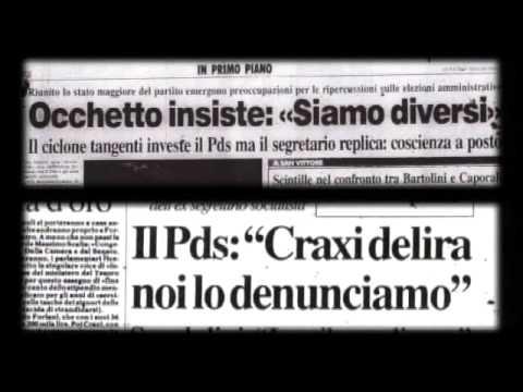 La storia di Bettino Craxi - 6 Parte