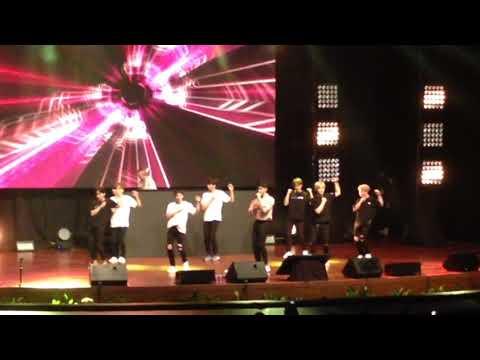 Sung Hoon Live In Malaysia