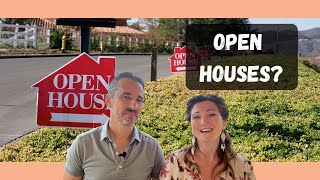 Open Houses | Benefit and Cost of Open Houses