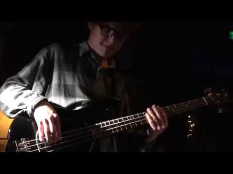 Chiyoda Ku - Distracted from Distraction by Distraction (live at The Firefly, Worcester - 25/08/16)