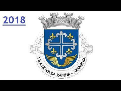 Vila Nova da Rainha 2018 - 4K