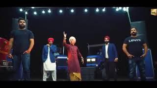 Dhokebaaz Yaari-Guri Bal New Punjabi Song Status Video