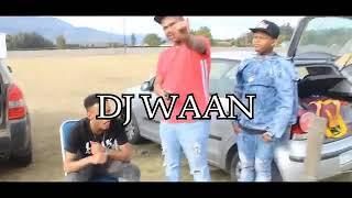 Wegvat - Aisha Babez ft RJay, LiL LK [Beat By DJ Waan \u0026 Pollow] Official Music Video
