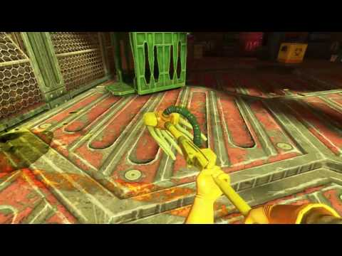 Viscera Cleanup Detail Episode 5, part 1: Unrefinery (No Commentary)