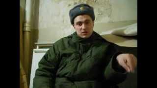 часть 2!  Простой русский парень, солдат срочный службы