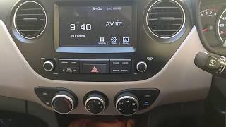 Hyundai Grand i10 Sportz Optional model review | best car for small family