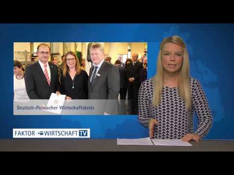 faktor wirtschaft TV Oktober 2016