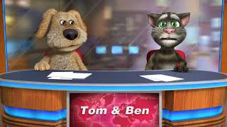 Tom and Ben return!