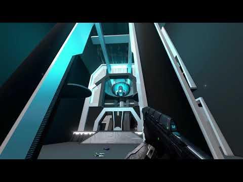 Halo Online - Cold Storage Remake V1.2