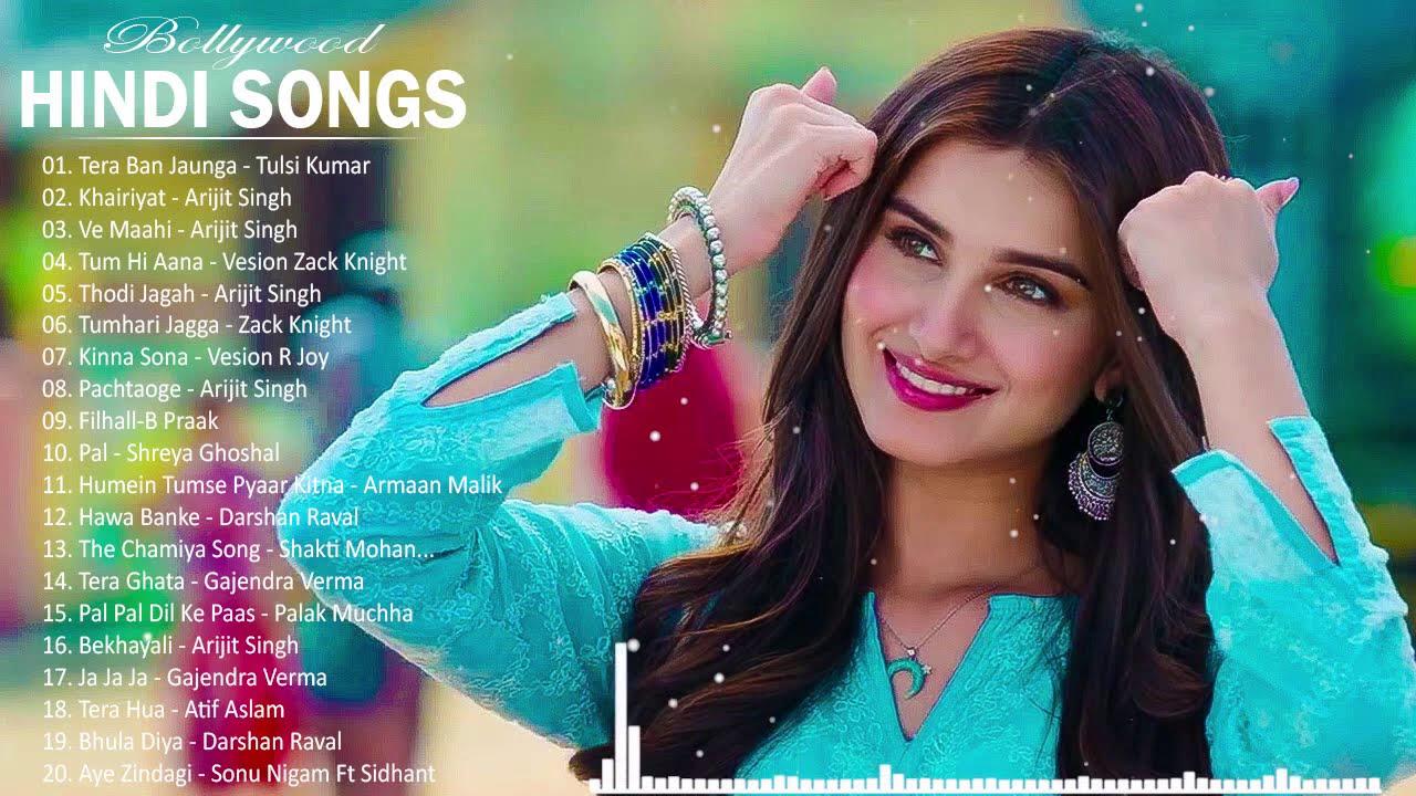 हिंदी गाना