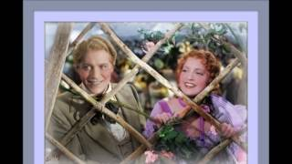 Jeanette MacDonald and Nelson Eddy sing Will You Remember from Maytime (original)