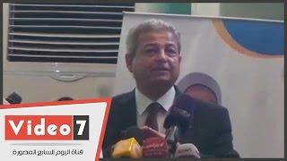 وزير الشباب يكشف أثر أولمبياد البرازيل على أحداث تركيا