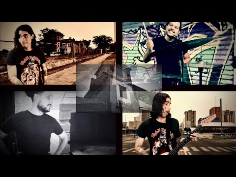 CG Project - From The Old School (OFFICIAL VIDEO)