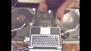 Dj Trixx FreeStyle Practice Mix. Club HipHop. Enjoy!!!