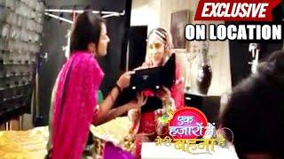 Ek Hazaron Mein Meri Behna Hai - Sisters 13 Gifts Scene