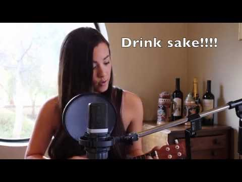 酒飲み音頭 (Japanese Drinking Song Tutorial)