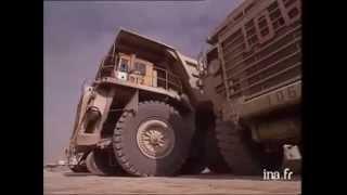 Chuqui Dump Trucks (Kieran Griffith)
