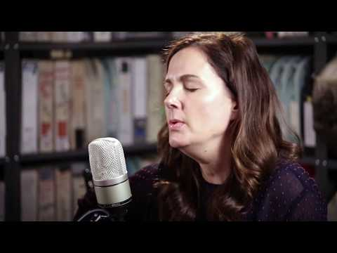 Lori McKenna - A Mother Never Rests - 7/19/2018 - Paste Studios - New York, NY