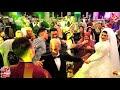 احمد عامر يغنى للعروسه بكره يا حبيبى وبيناغش العريس حماده هلال وشوف رد فعله افراح العمده البياع