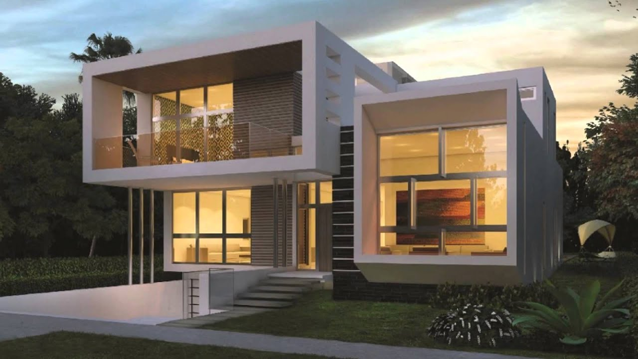 Villa leone 2100 s miami ave miami casas en venta en for Casas modernas recorrido virtual