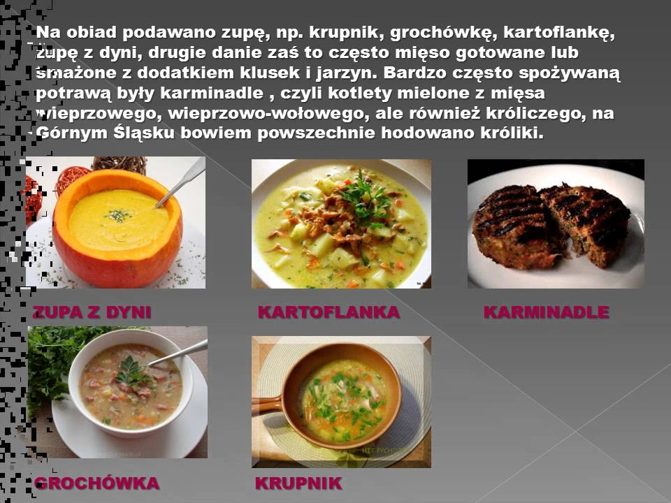 Kuchnia śląska 2014 Mow Barska 4