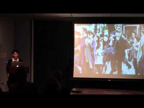 ERIE presents: Psychedelics and the Extended Mind Thesis: The Ecology of Consciousness