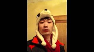 Shanghai Panda Bro - 3/21 Intro