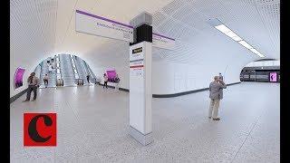 Crossrail update: Why TfL