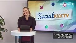 socialklar.TV | 14/05/20