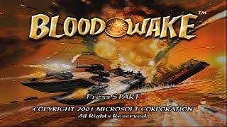 Blood Wake Playthrough
