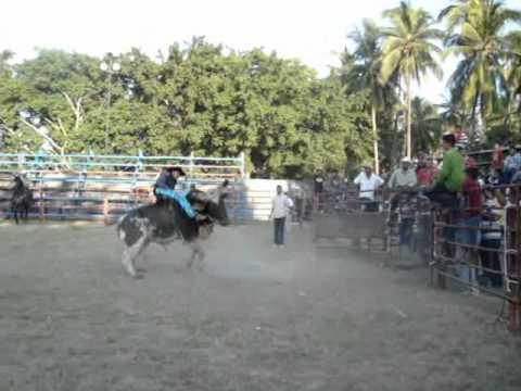 Luis Anguiano vs El Fandango