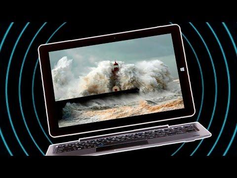 Как называется ноутбук который превращается в планшет
