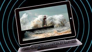 Обзор планшета-трансформера Haier HV102H: ноутбук-планшет от «Хайер» - планшет с клавиатурой «Хаер»