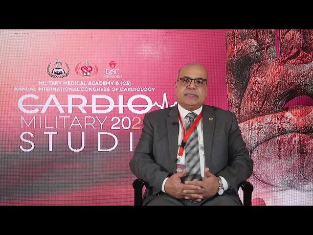 الأستاذ الدكتور نبيل فرج يتحدث عن ضعف عضلة القلب و طرق علاجه