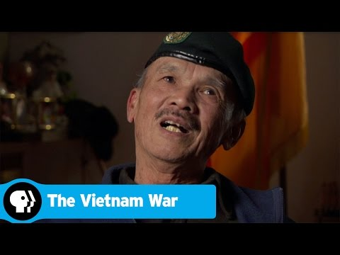 THE VIETNAM WAR | Shot Right Here | First Look | PBS