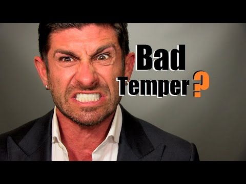 How To Handle A Bad Temper | 9 Tips To Control your Anger
