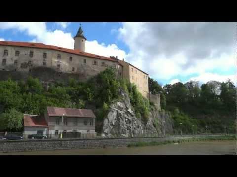 Hrad(Castle) Ledeč nad Sázavou 1080p CZ