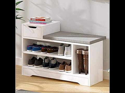 creative and unique shoe rack design for small space shoes organiser ideas ll shoes cabinet design