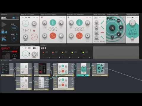 Introducing Reaktor 6 | Native Instruments