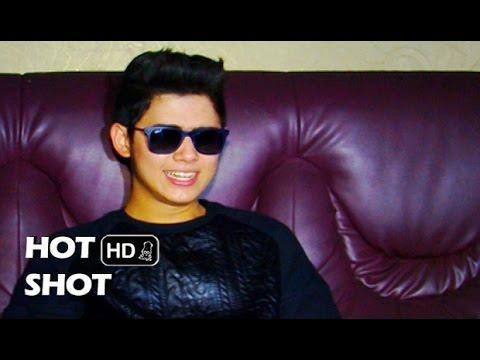 Peran Aliando di Film Janji Hati - Hot Shot 08 Februari 2015