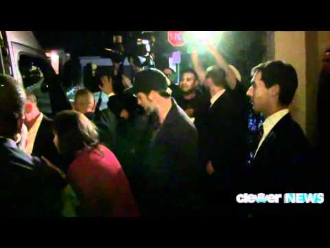 Justin Bieber, Selena Gomez, Robert Pattinson at Katy Perry Movie Premiere!