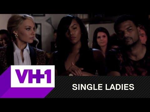 Single Ladies + The Hook Up + Season 3 Episode 3 + VH1