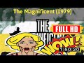 [0ld_m0v1e_j]  No.40 The Magnificent (1979) #The5276qffnn