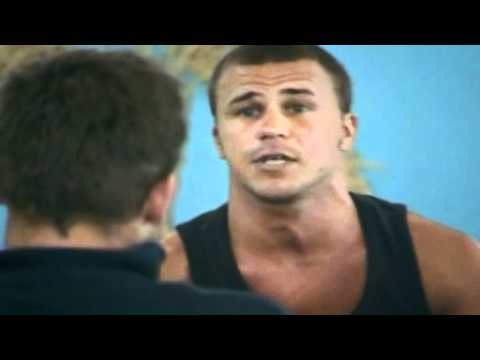 Big Brother | BB1 Nasty Nick, The Confrontation | Channel 4