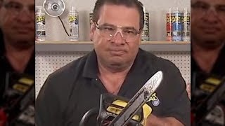This Is How Flex Tape Got So Popular