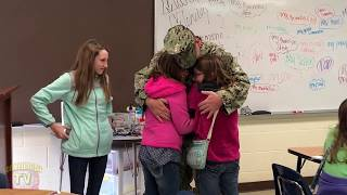 🔴 Soldiers Coming Home Surprise Compilation 75