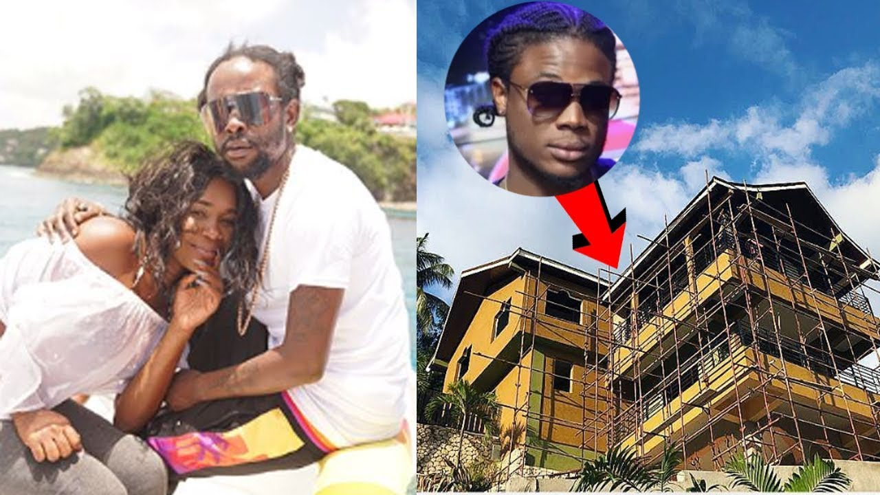 Popcaan & His Sister REACTS To DE@TH Of  Unruly Shagel | Masicka Build MANSION | Him Fail Shenseea