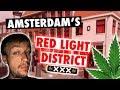 Amsterdam Red Light Districts ❌❌❌  De Wallen   (2018)